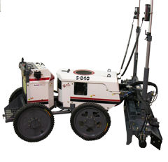 S-840 Laser Screed